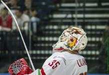 «БХ»: Кевин Лаланд: Благодарен минскому «Динамо» и Беларуси