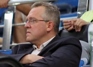 Владимир Бережков: Я ценю Дуайера как тренера выше Вудкрофта