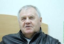 Владимир Крикунов: Победив шведов в 2002 году, мы сделали большое дело - осчастливили целую страну