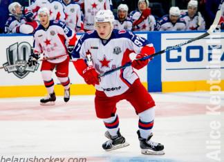 Кирилл Капризов: Немцы не зря обыгрывали шведов и канадцев. Молодчики парни!