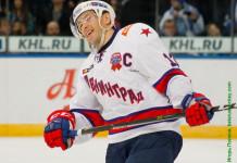 Форвард сборной России вошел в «Тройной золотой клуб»