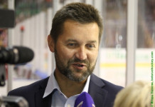 Андрей Трефилов: Рачковский — человек вообще ни о чем. По-моему, это был ваш худший глава федерации за всю историю