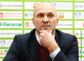 ЧБ: Владимир Цыплаков жестко прокомментировал дисквалификацию Достанко и Антоненко