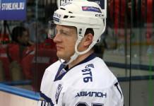 КХЛ: Шесть игроков покинут московское «Динамо»