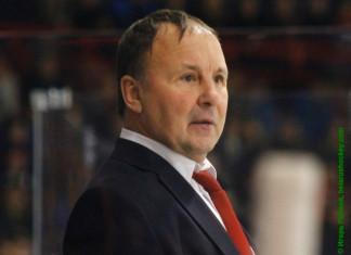ЧБ: Михаил Захаров выходил на лёд на рукопожатие с «Шахтером»