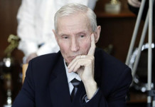 Юрий Никонов: При более серьёзном внутреннем первенстве мы сможем продвигать своих игроков в Континентальную лигу