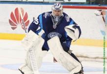 НХЛ: Экс-вратарь минского «Динамо» номинирован на «Билл Мастертон Трофи»