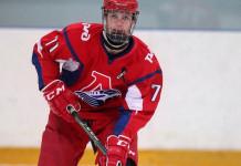 «БХ»: Уроженец Минска вызван в сборную России (U-18) для подготовки к ЮЧМ-2018