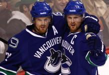 НХЛ: Легендарные братья объявили о завершении карьеры