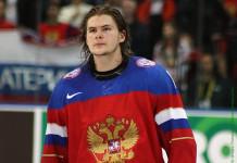 КХЛ: СКА продлил контракт с нападающим