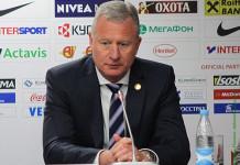 Янне Карлссон: Белорусы как всегда исповедовали силовой скоростной хоккей