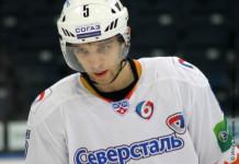 КХЛ: Белорусский защитник «Северстали» вышел на рынок свободных агентов