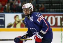 Стефан Да Коста: Против Беларуси мы играли в отчаянный хоккей