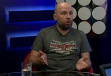 Александр Цвечковский: Некоторые твердят про какое-то очищение, если вылетим из элиты, но это станет трагедией