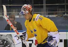 КХЛ: СКА интересуется вратарем «Ванкувера»