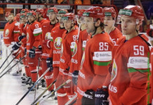 Виталий Жуковский: Поддержу хоккеистов. Не всегда получается добиваться результата