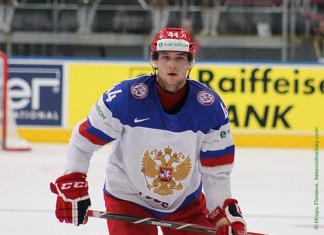 КХЛ: Российский защитник сменит СКА на «Нью-Джерси Дэвилз»