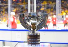 Символическая сборная чемпионата мира-2018 в Дании
