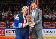 ЧМ-2018: Капитан сборной США стал лучшим бомбардиром турнира