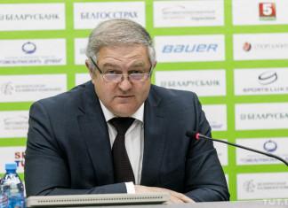 Председатель ФХБ находится в отпуске до 21 июня