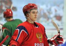 Александр Хохлачёв: В матче с Россией канадцам просто больше повезло