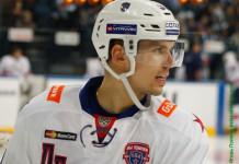 КХЛ: Нападающий сборной России сменил СКА на «Авангард»