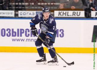 Дмитрий Якушев: Возможно, желание Готовца всё-таки сыграть в НХЛ ещё будет реализовано