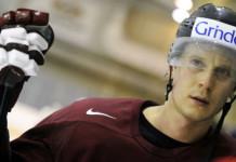 Латвийский хоккеист сменил гражданство и не будет легионером в КХЛ