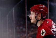 НХЛ: «Аризона» готова предложить шведскому защитнику рекордный контракт