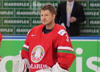 Андрей Мезин: Хочу быть помощником, а потом и главным тренером