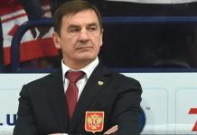 Валерий Брагин остаётся у руля молодежной сборной России