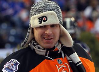 Илья Брызгалов: Не в обиду Овечкину, но лучшим в плей-офф НХЛ был Кузнецов