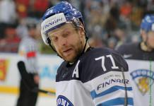 Финский нападающий может вернуться в КХЛ из НХЛ