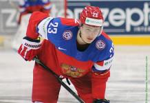 Российский защитник «Вашингтона» пообещал привезти кубок Стэнли в Новокузнецк