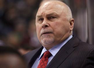 НХЛ: Главный тренер «Вашингтона» определился со своим будущим