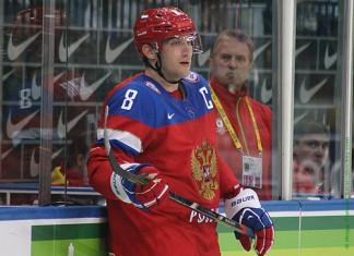 Евгений Кузнецов: Овечкин сумел в таком возрасте очень сильно изменить свой хоккей