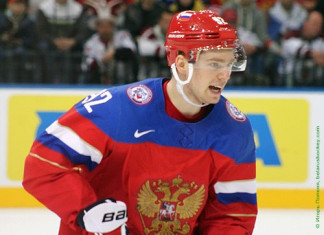 Евгений Кузнецов: Запад и Восток в НХЛ – это вообще, как две разные лиги