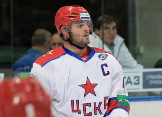 Александр Радулов: Я всегда говорю, что готов сыграть за сборную