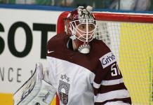 КХЛ: Латвийский хоккеист устал пробиваться в НХЛ и перешёл в рижское «Динамо»