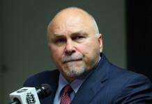НХЛ: Экс-наставник «Вашингтона» нашел новое место работы