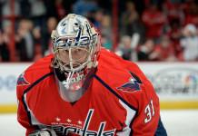 НХЛ: «Вашингтон» обменял в «Колорадо» сразу двоих хоккеистов