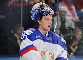 Никита Кучеров: Я не знаю, кто в НХЛ может быть сильнее Василевского