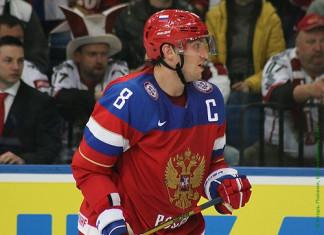 Никита Кучеров: Овечкин ничем не удивил, но рад за него