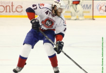ЧБ: Два мастеровитых хоккеиста подписали контракты с «Металлургом»