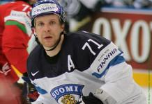НХЛ: Финский нападающий «Торонто» может продолжить карьеру в «Рейнджерс»