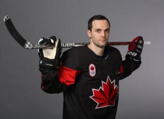 Хоккеист, чьи права принадлежат в КХЛ минскому «Динамо», уехал в НХЛ