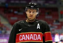 Один из лучших защитников НХЛ выбыл на полгода