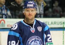 ВХЛ: В «Югре» ждут от белорусского ветерана проявления лидерских качеств
