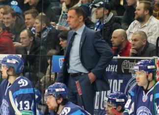Любомир Покович: «Динамо» может успешно выступать в КХЛ и одновременно оставаться базовым клубом сборной