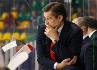 Определён лучший тренер Беларуси сезона-2017/2018